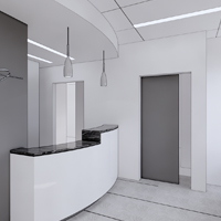 011 Medical Dental Interiors