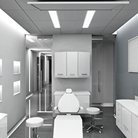 033 Medical Dental Interiors
