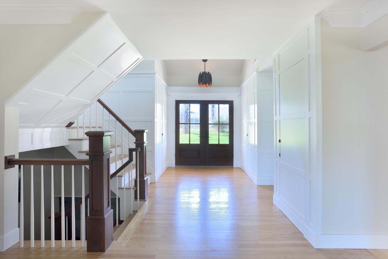 Jim o 39 brien architecture contemporary residential interiors for Interior design 07960