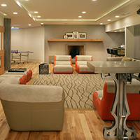 041 Contemporary Residential Interior